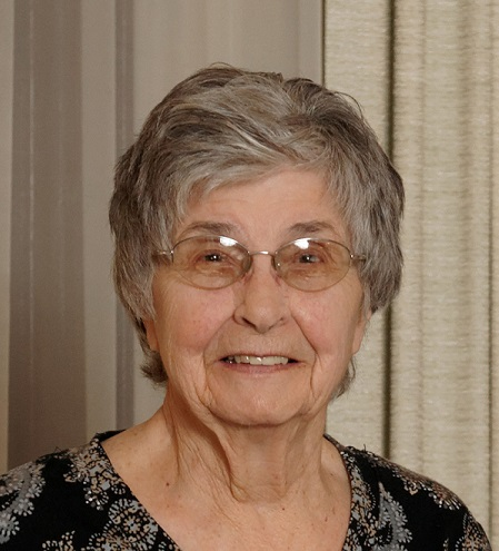 T. Lorraine Graber