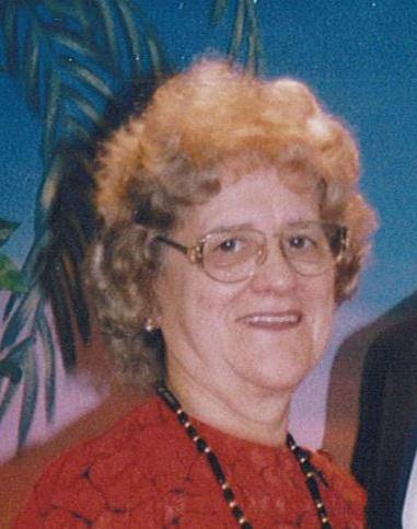 Eleanor L. (Berghold) Hunsicker