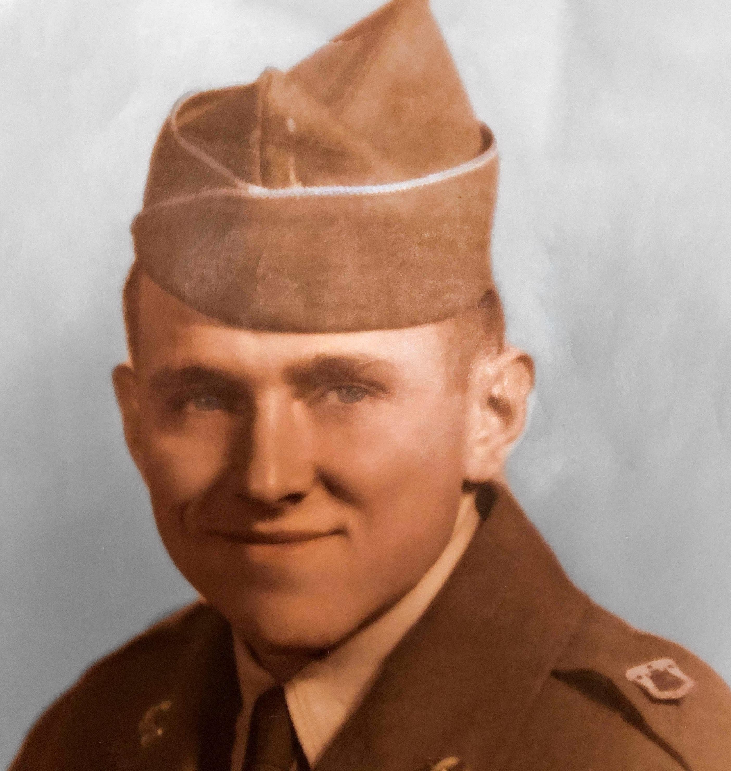Joseph W. Tysinger