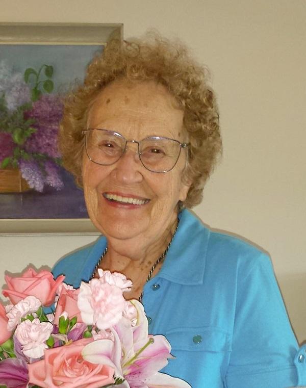 Paulette A. Brown