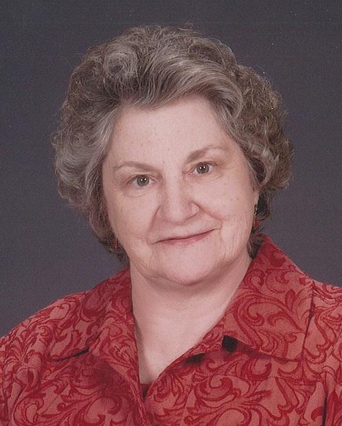 Anne M. Burr