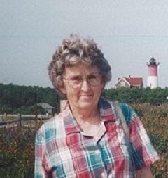 Anna Mae Ettinger