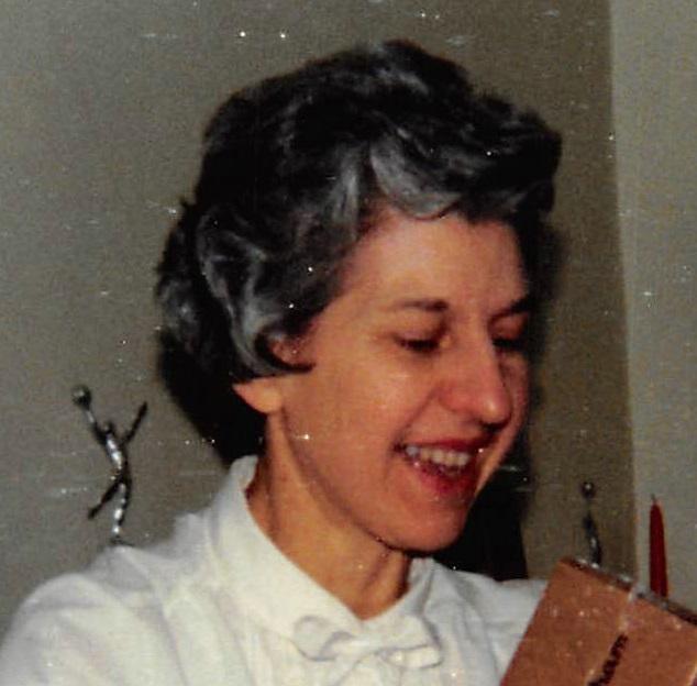 Florence M. Krupa