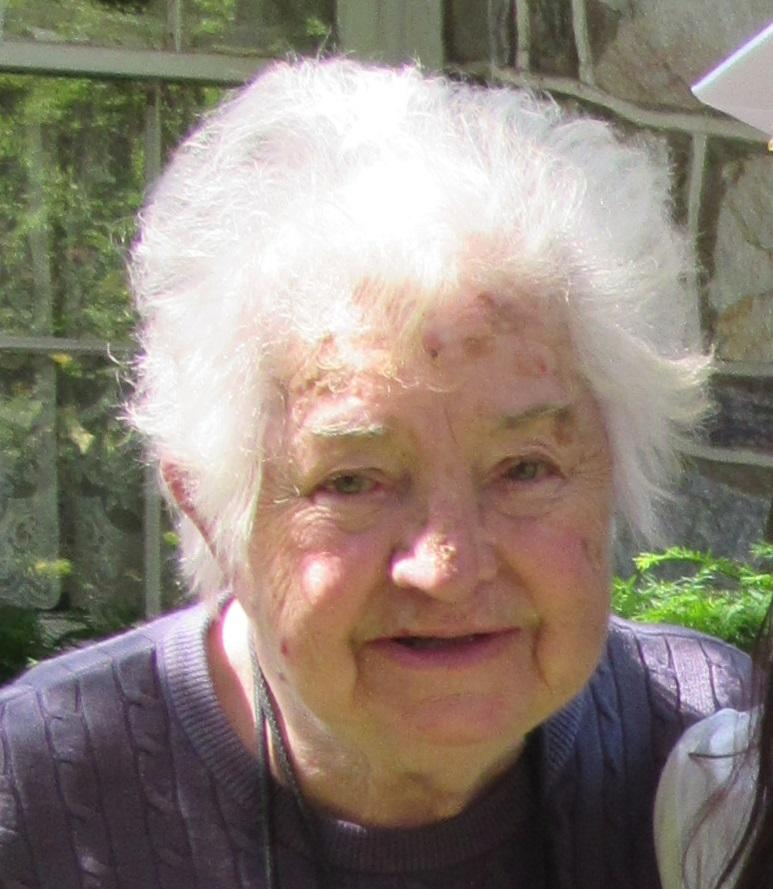 Helen M. Lee