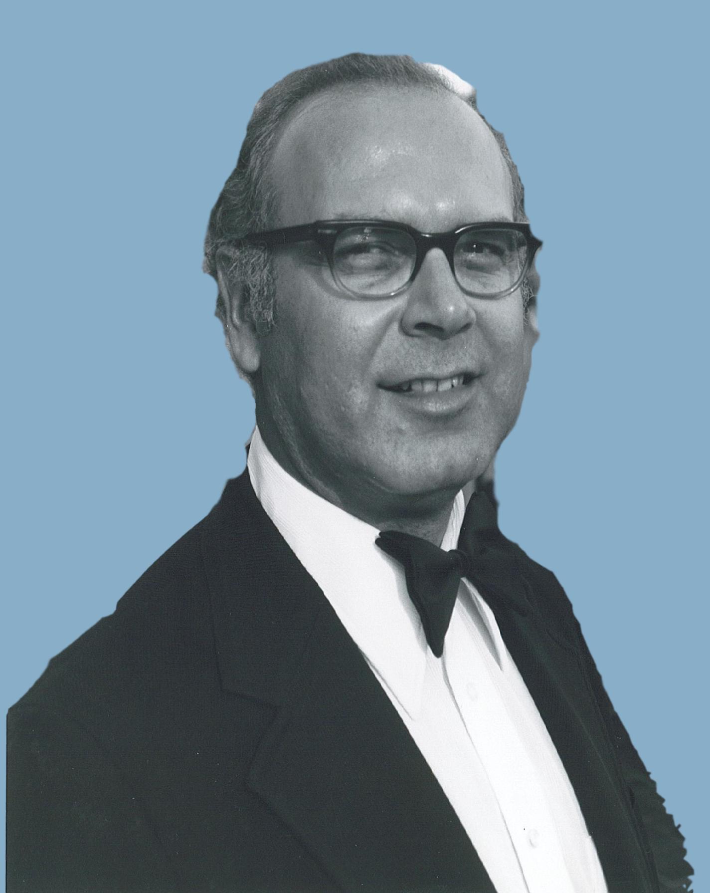 Dr. Charles S. McClain