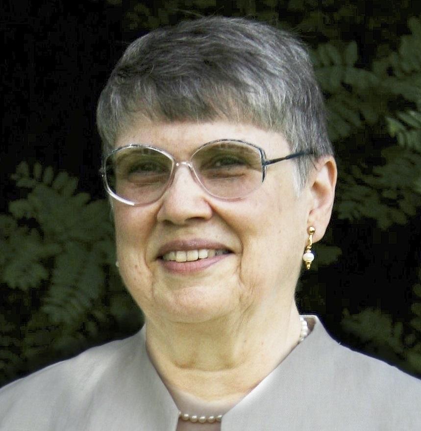 Carol Ann Issermoyer
