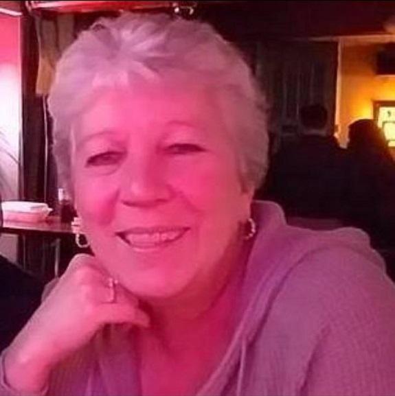 Patricia S. Fetterhoff