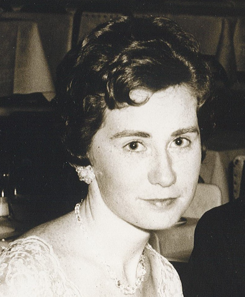 Margaret R. Gallagher