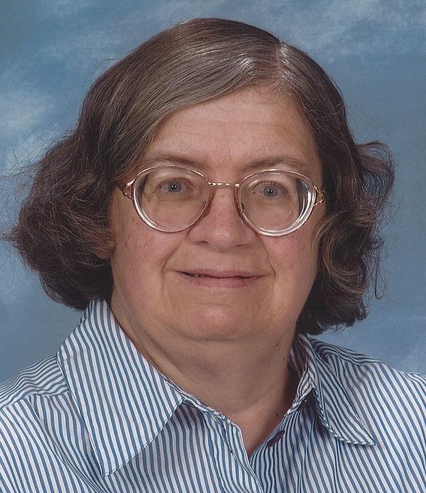 Mary J. Kistler