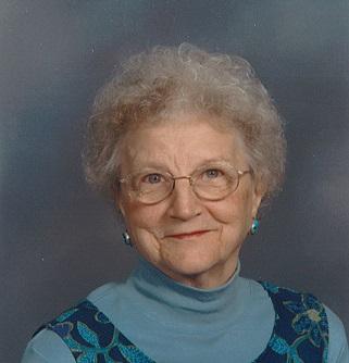 Doris V. Krause