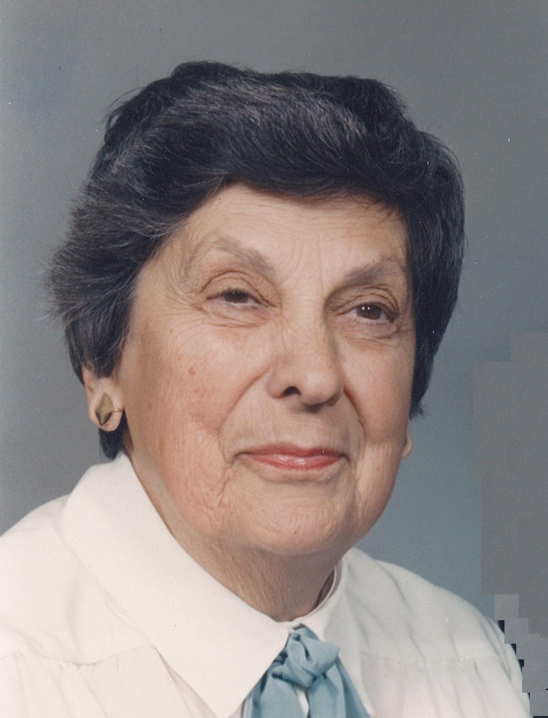 Emma A. Wildonger