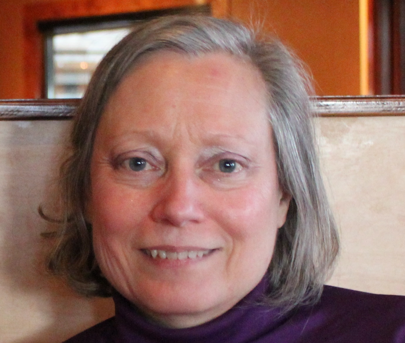Dr. Paula Jane Beitler