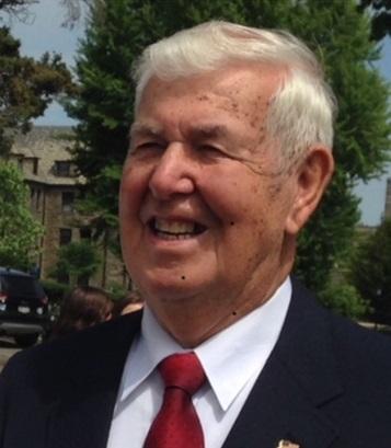 George A. Lesnett