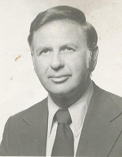 Robert F. Thomas