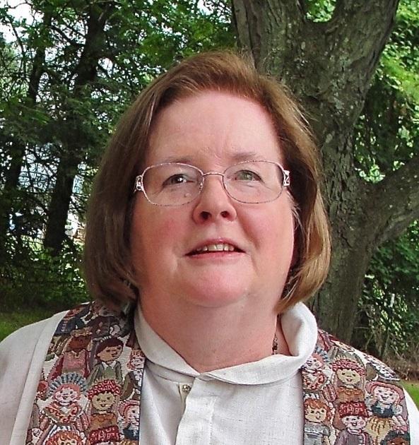 Pastor Carol V. Lawfer