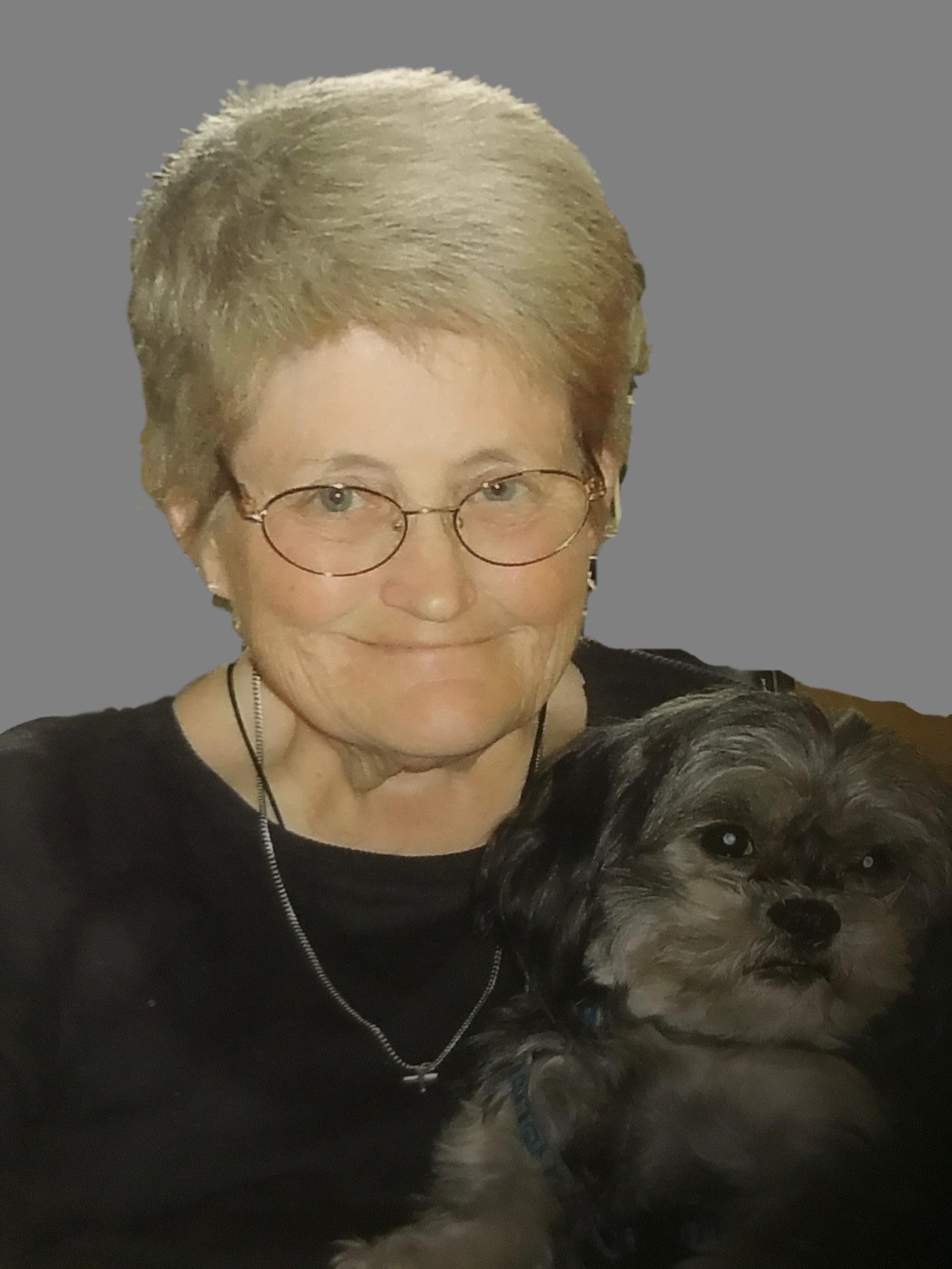 Pamela M. Wallace