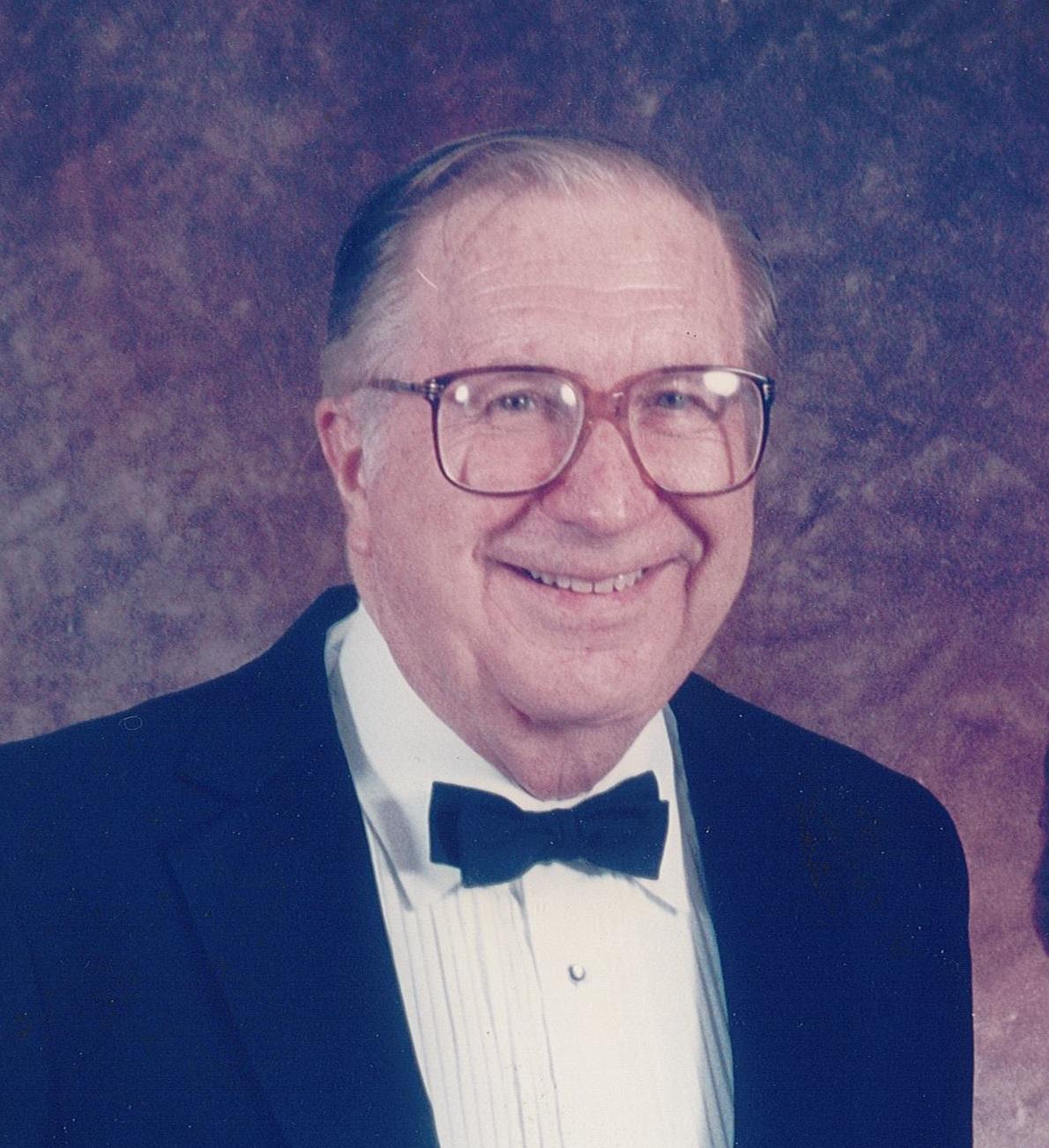 Earl W. Brunner
