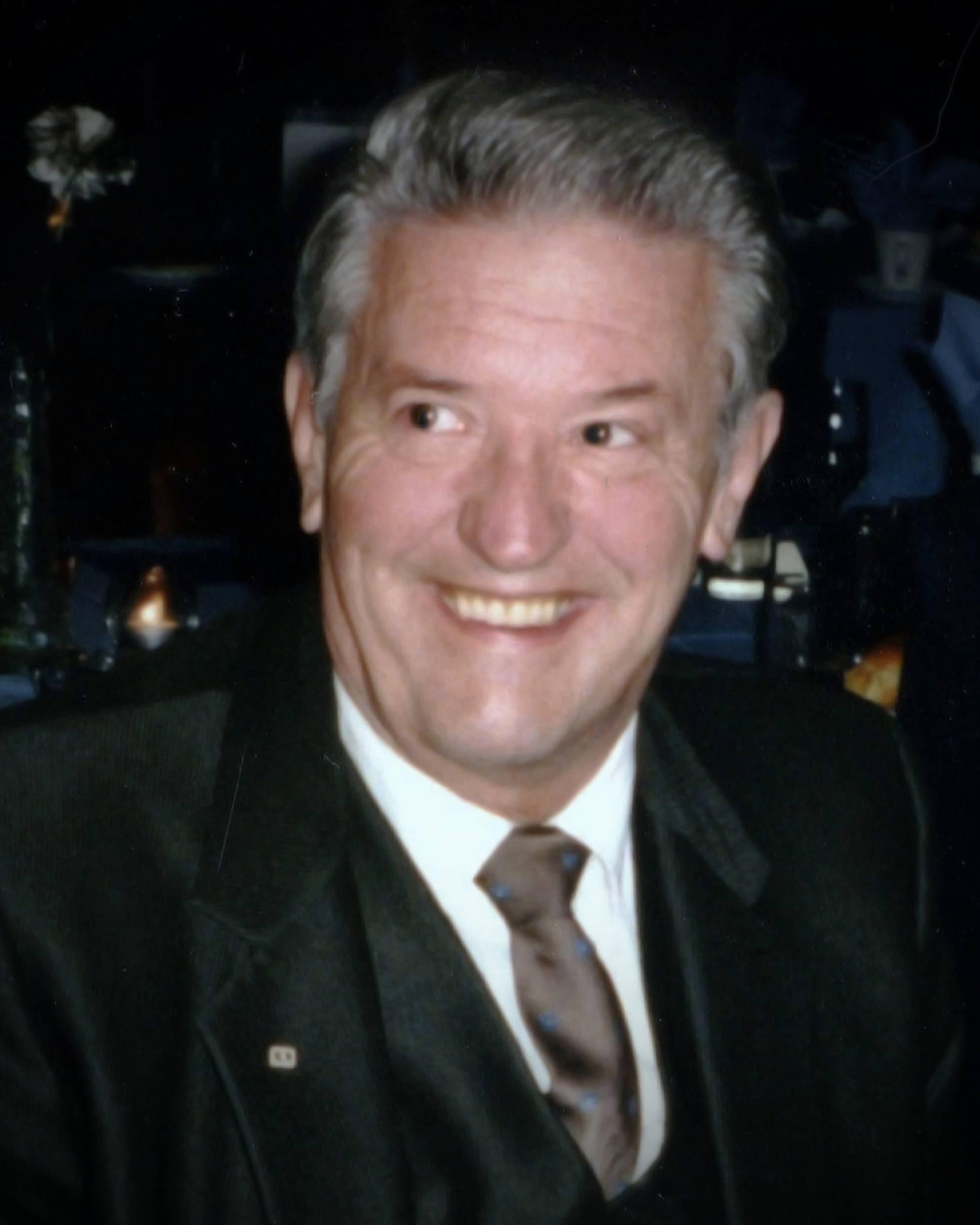 David R. Kincaid