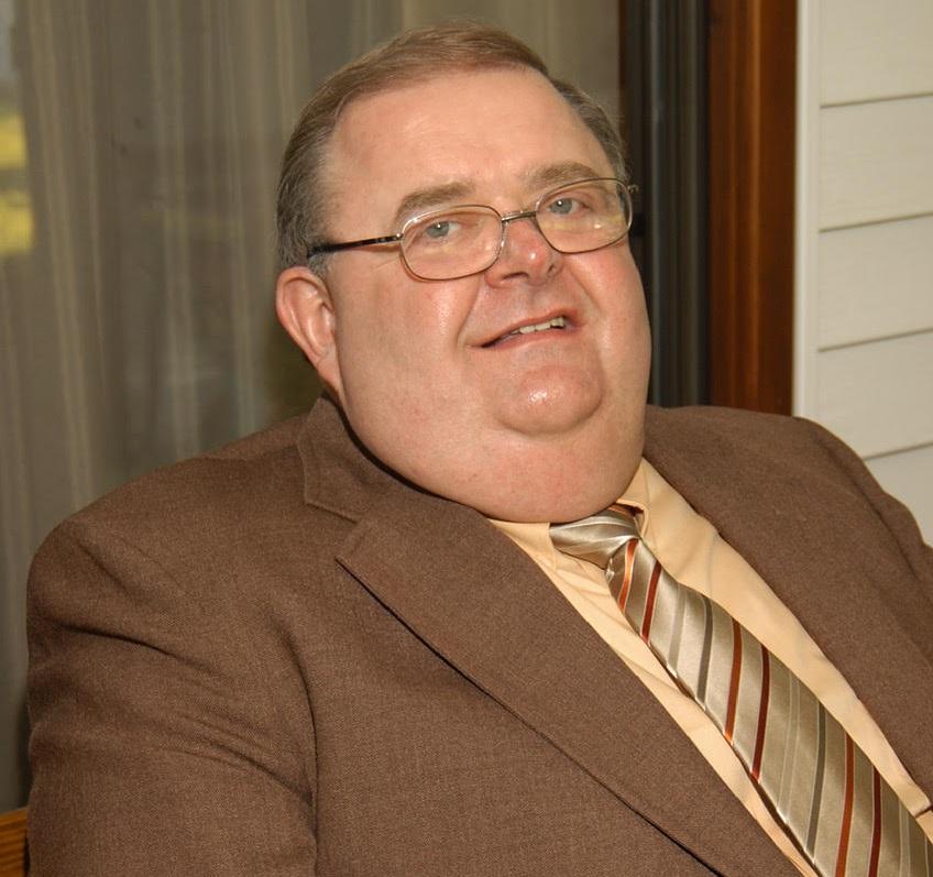 Robert W.P. Graboski