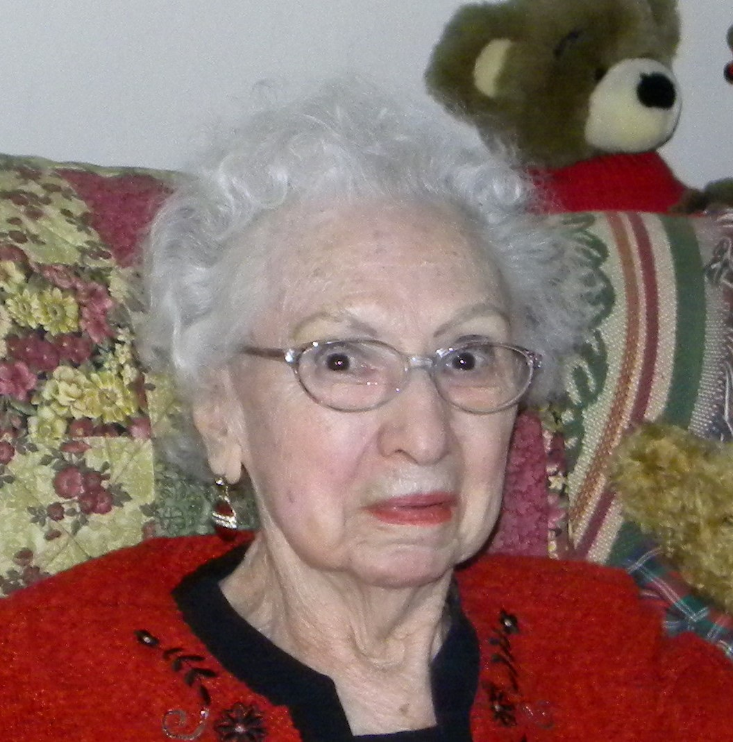 "Annette M. ""Sis"" Lehr"
