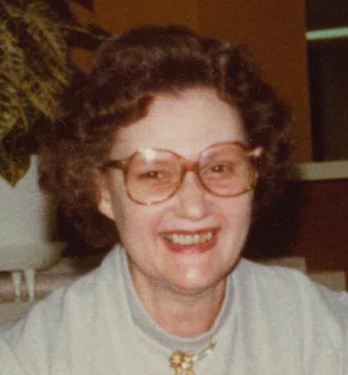 Betty J. Finn
