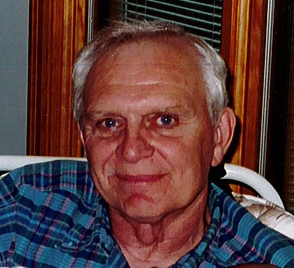 Dale C. Bartman