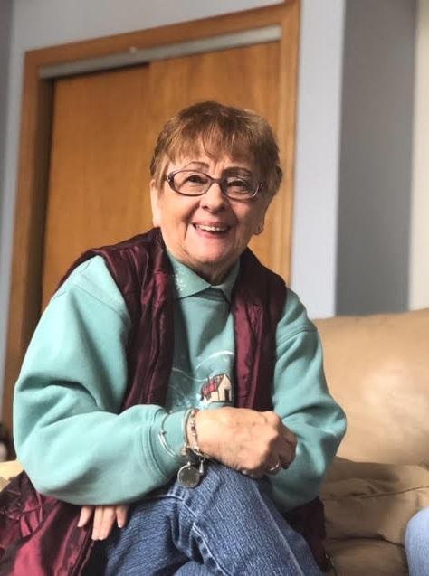 Eleanor L. O'Keefe