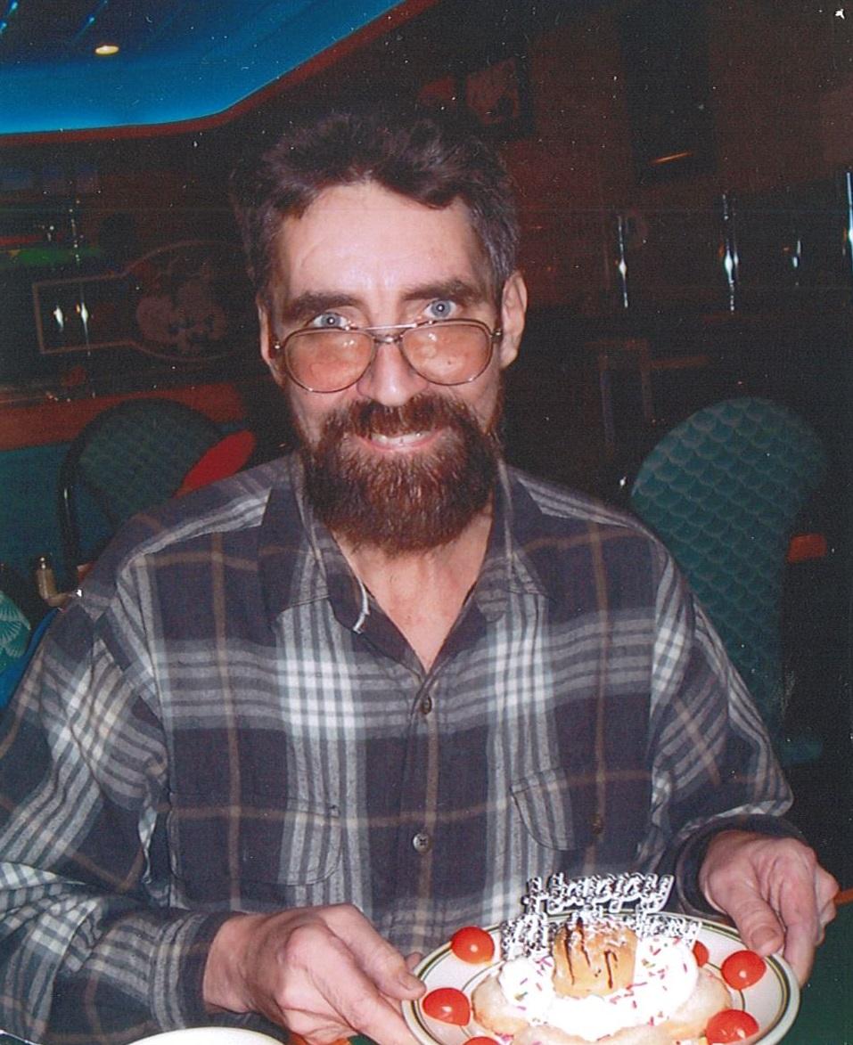 Frederick Kirk Schmidt
