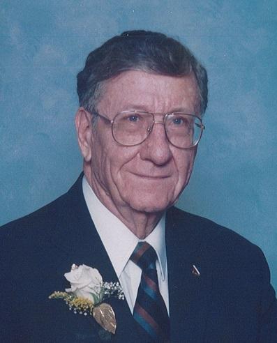 Donald R. Werley