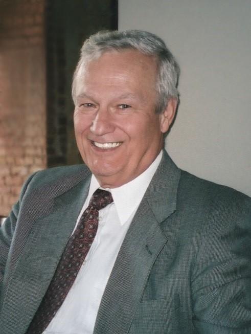 Donald L. Robert