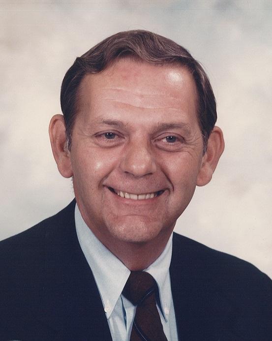 Paul A. Hoffman, Jr.