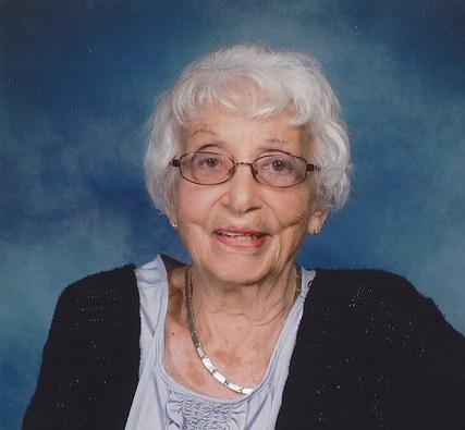 Marguerite G. Huber