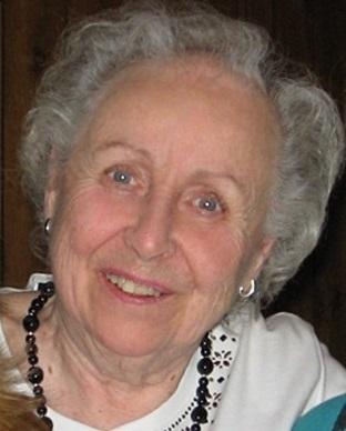 Betty H. Kostiuk