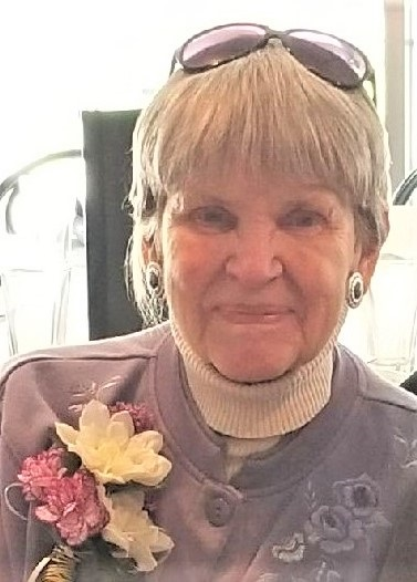 Rita M. (Herzog) McCullough