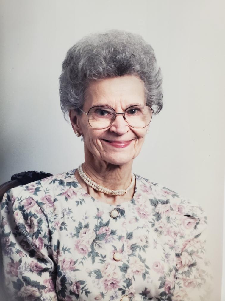 Zelma C. Yeakel