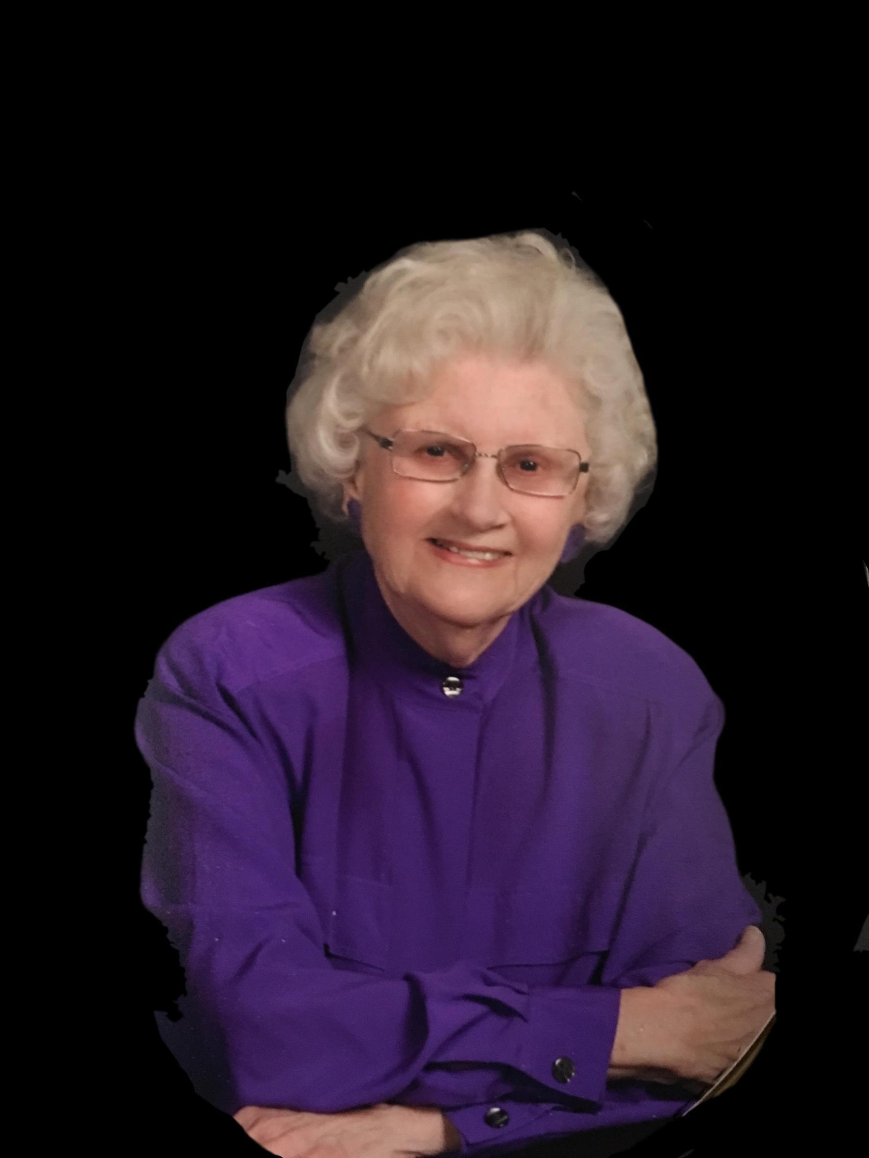 Gloria M. Bower