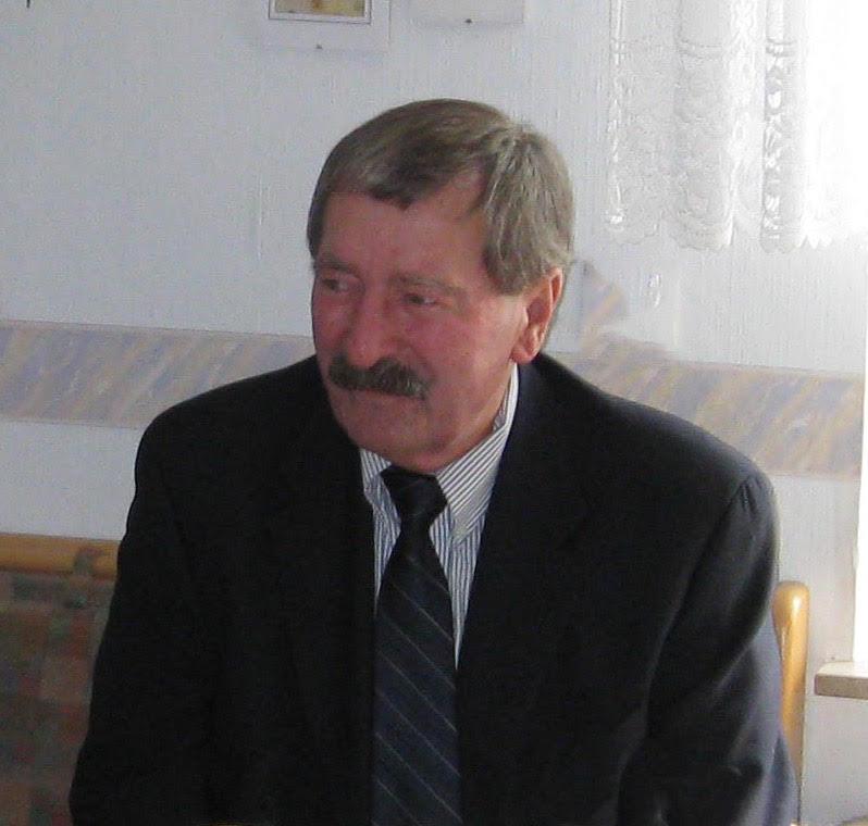 Karl Fitzl