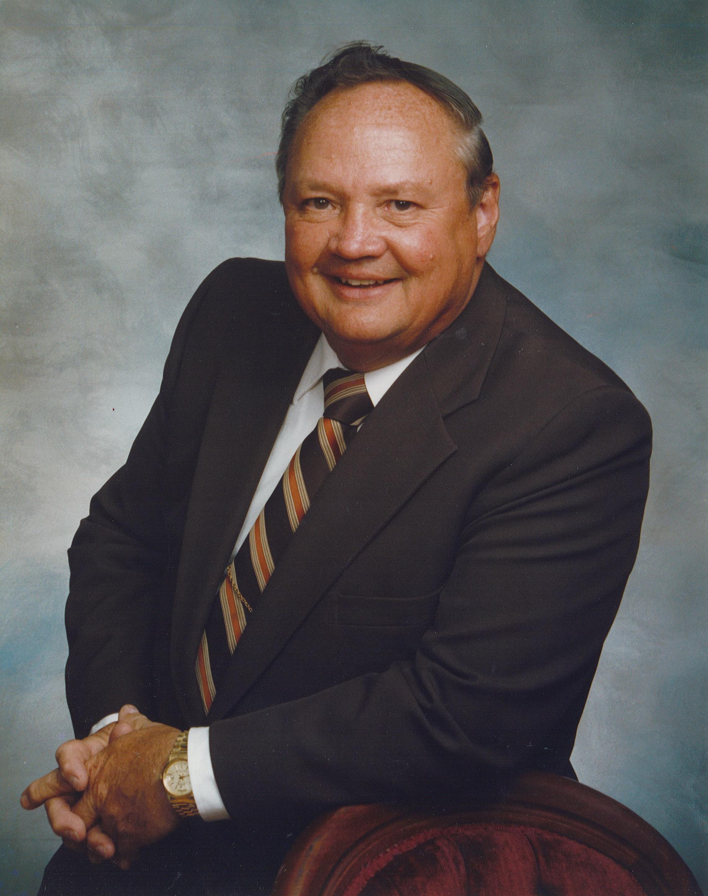 Richard E. Paules, CLU