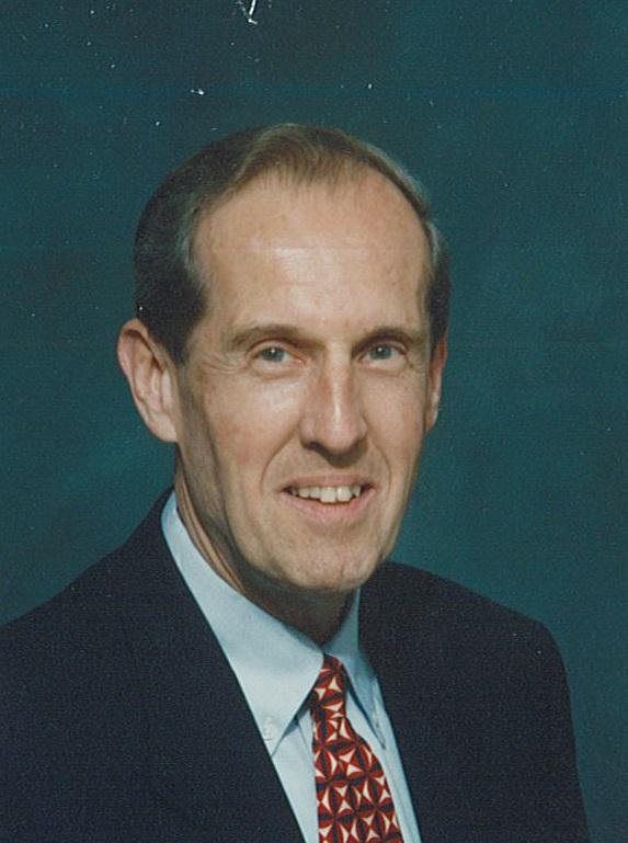 Dr. E. Joel Carpenter, IV