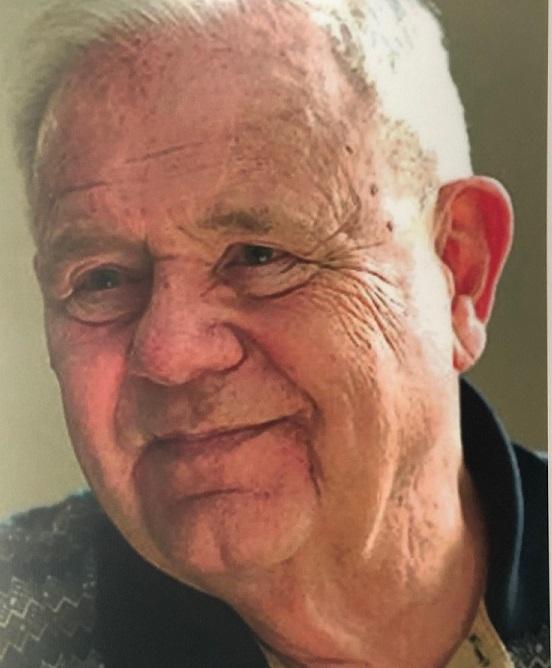 Paul E. Solt