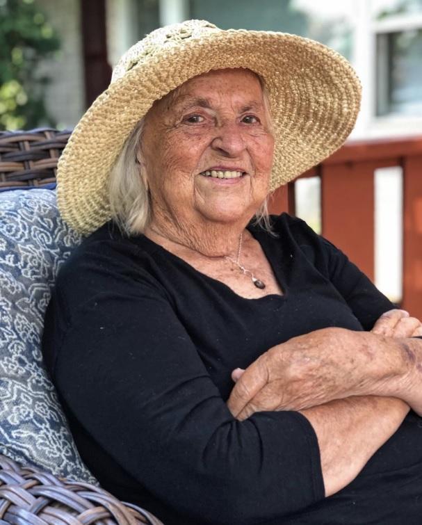 Gertrud K. Miller