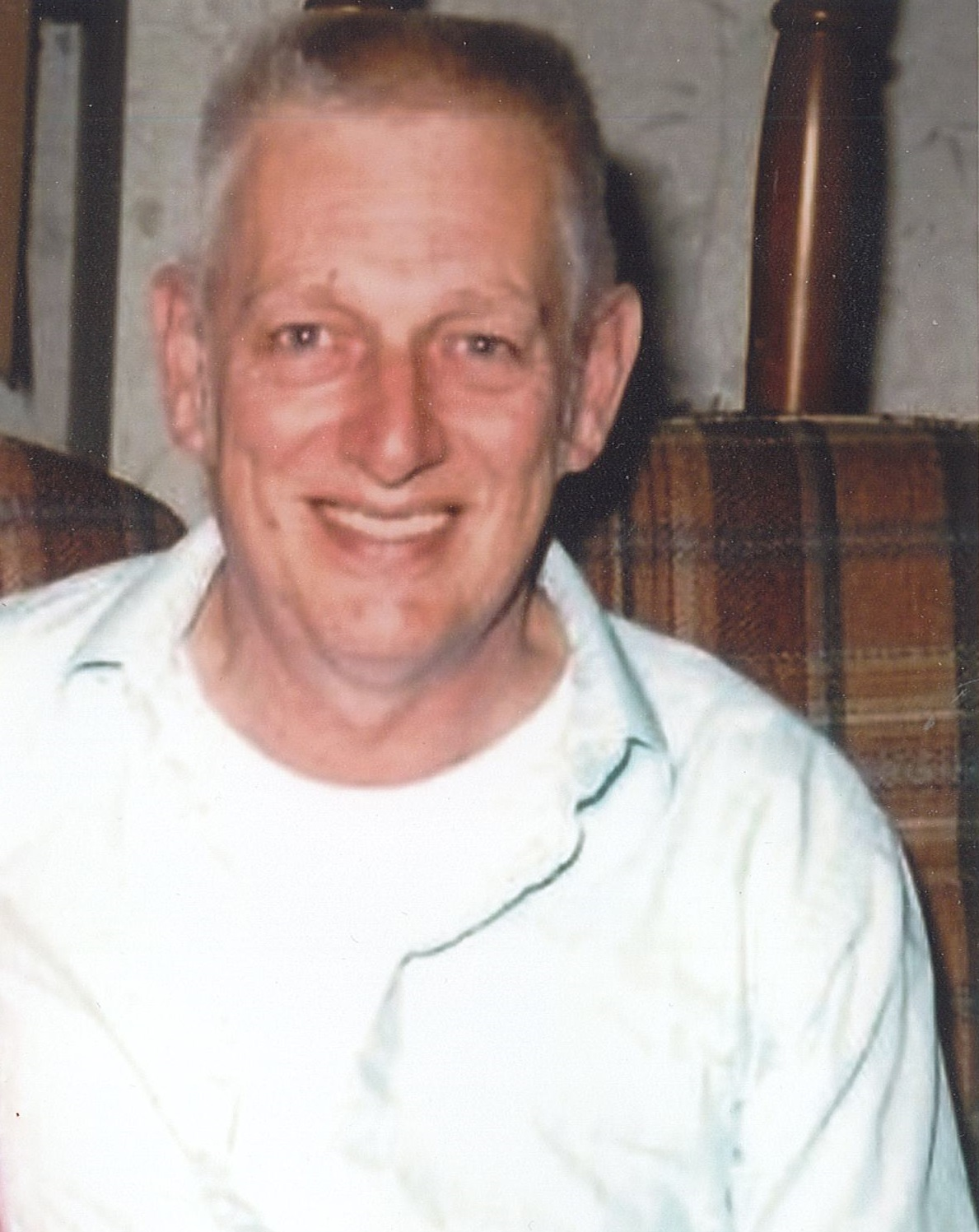 Donald R. Genshart