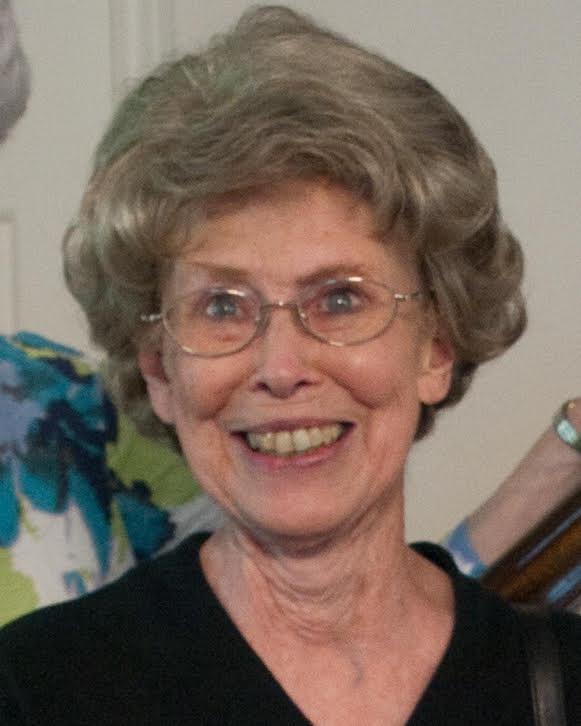 Jean M. Kennedy