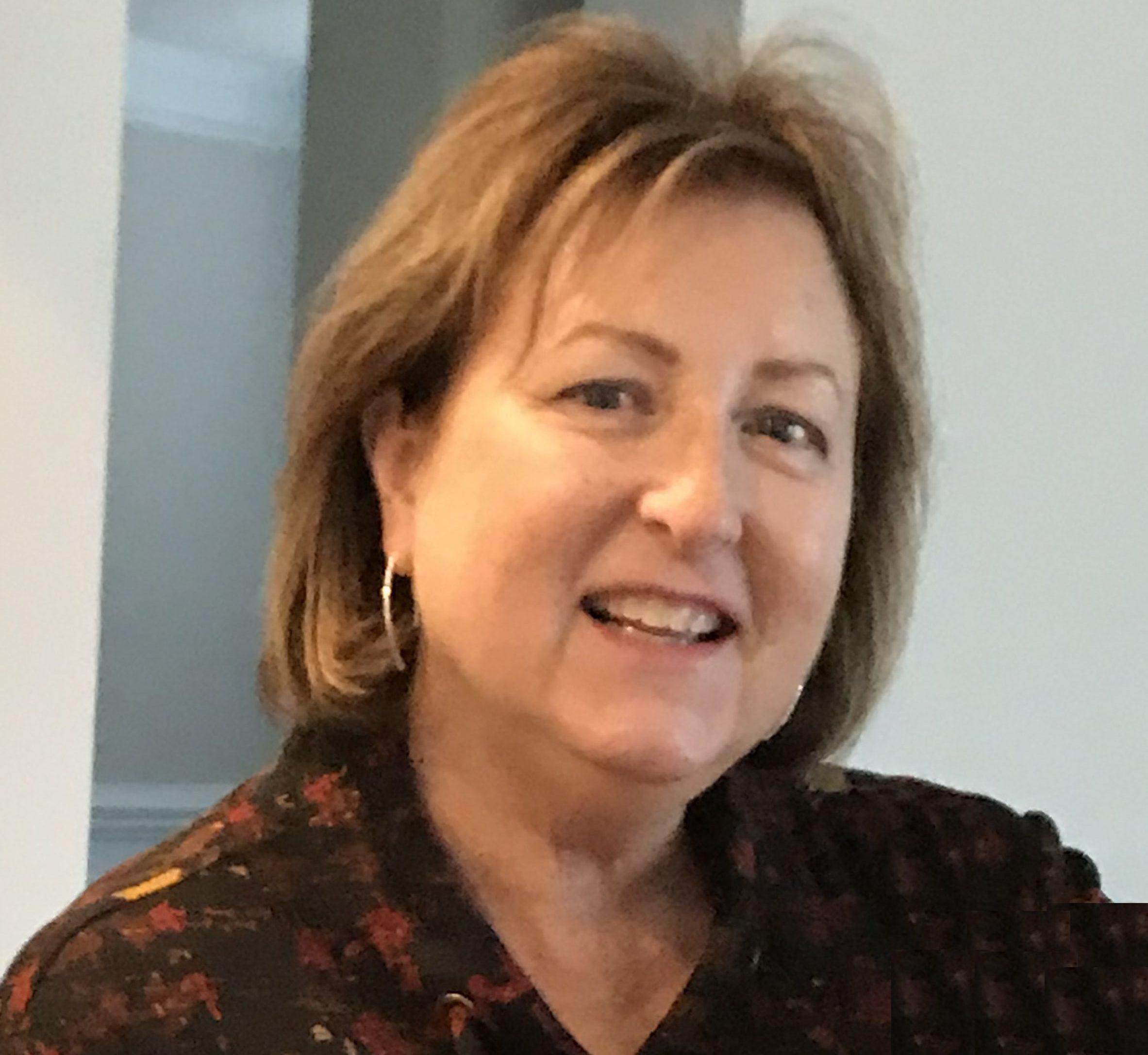 Patricia M. Fulton