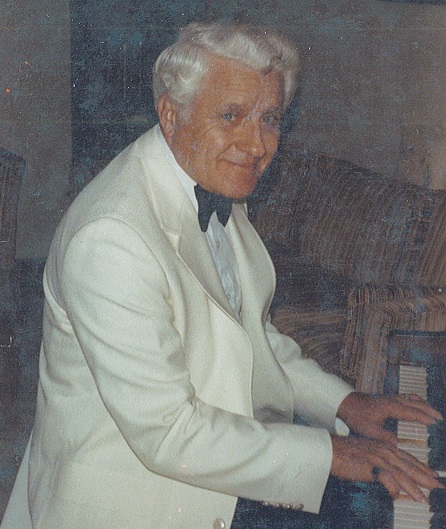 Robert James Hutchings