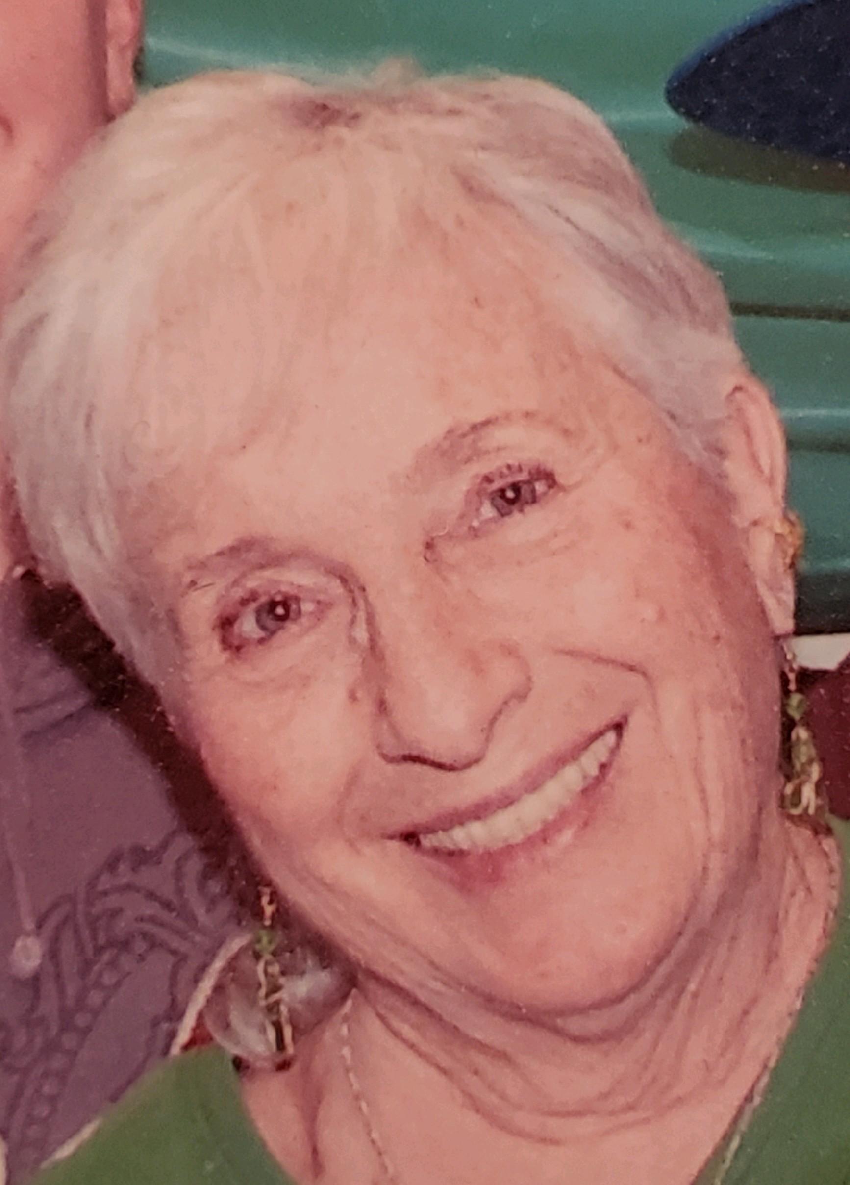 Ann P. Dioda