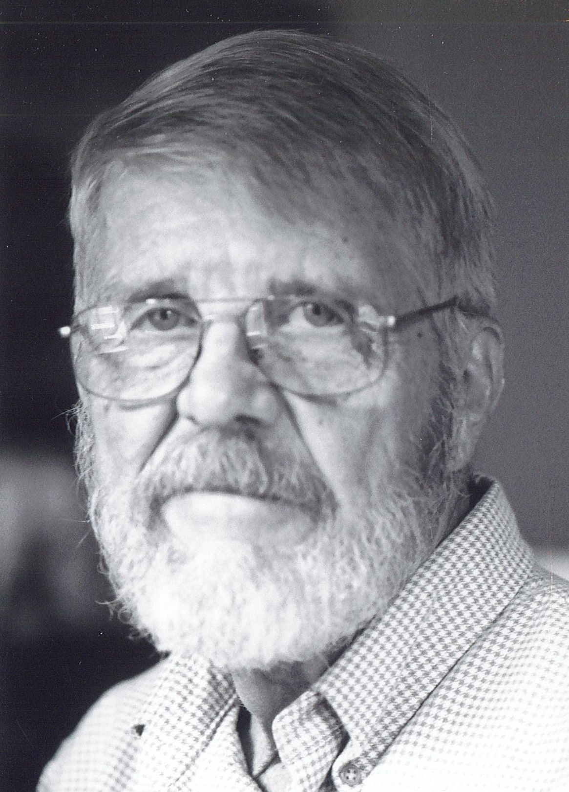 James E. Brasted