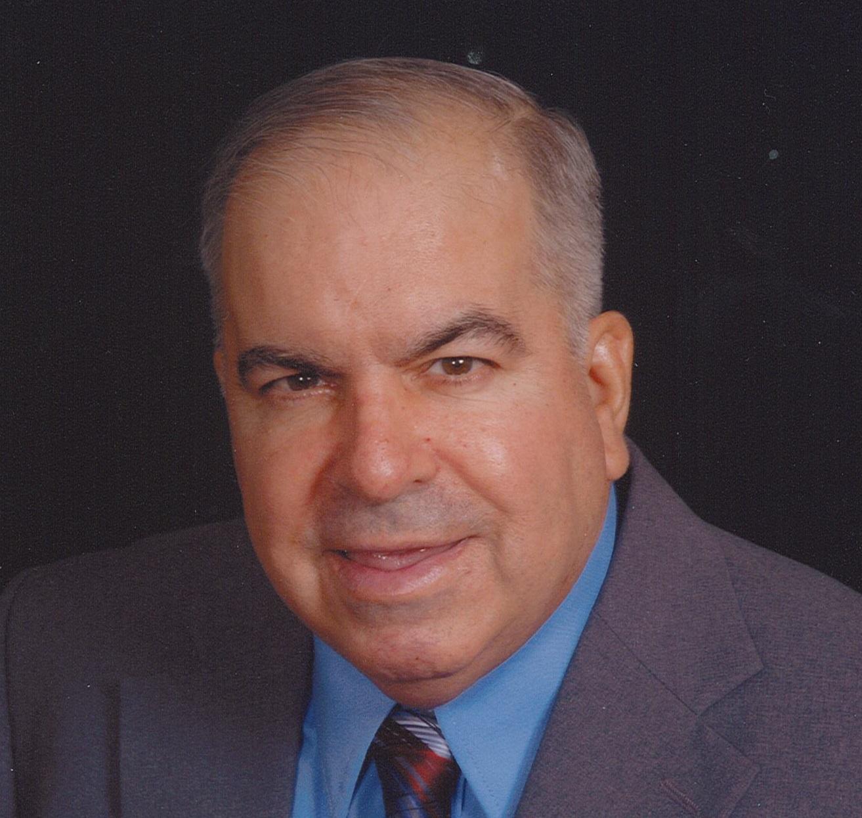 Paul H. Drissel, Sr.