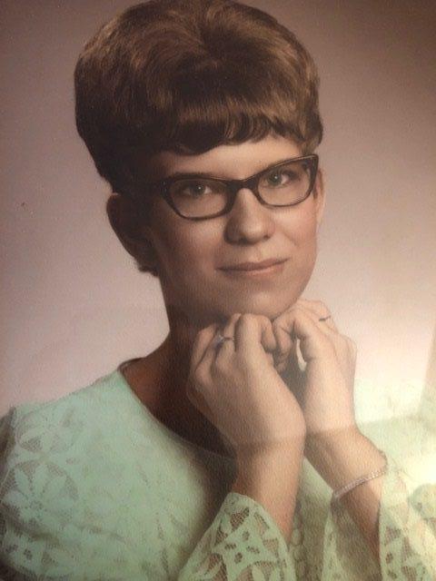 Linda J. Hoffman