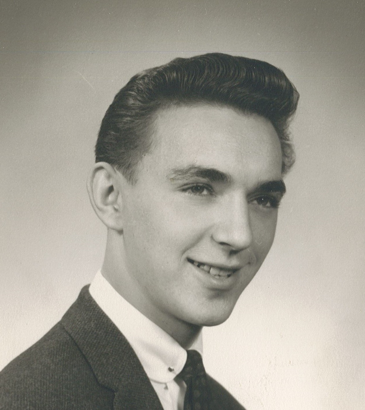 John J. Locher